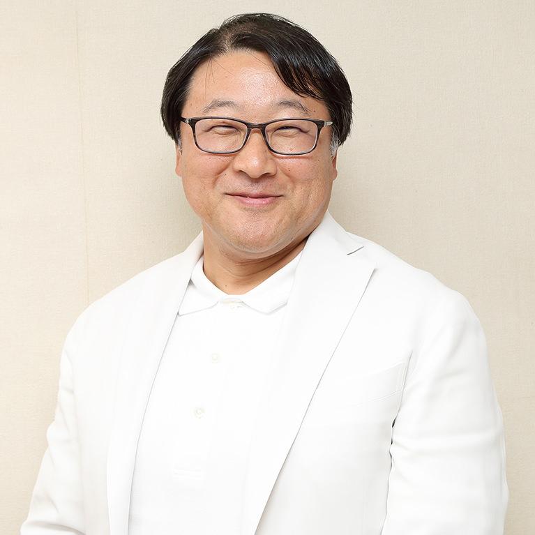 院長 齋藤 博